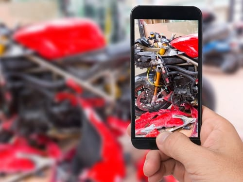 Motorcycle Accident | Kuhn Raslavich